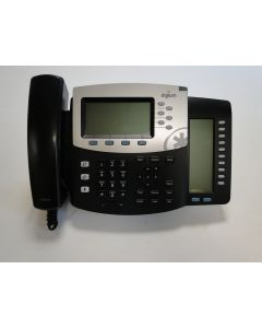 Digium 1TELD070LF SIP D70 IP Phone, Good Condition,1 Year Warranty