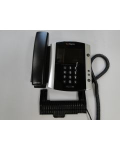 Polycom VVX 600 16-Line Media Phone