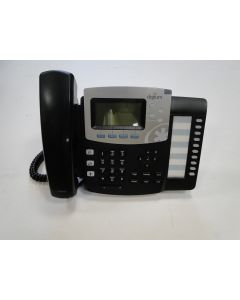 Digium D50 IP Phone VoIP HD Voice POE 1TELD050LF Display Phone