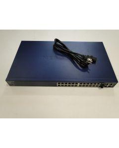 Netgear FS728TP