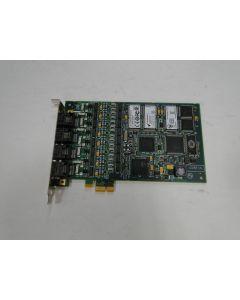 Eicon DIVA Analog 8 PCIe 306-395 Sangoma Dialogic