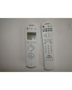 Bose Music Center Remote Control Model RC38S2-27 & RC48S2-27 /Lifestyle 38,48,18,28/Lifestyle 38,48,18,28