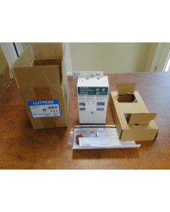 Lutron Eco System C5-BMJ-16A MULTIPLE FIXTURE DIMMING CONTROL New In Box