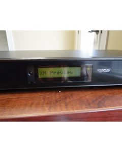 Russound ST2-XM AM/FM/Sirius XM    RNET Dual Tuner  With XM Antenna
